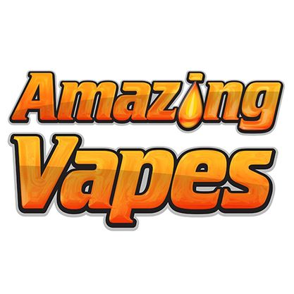 Amazing Vapes Logo